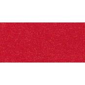 Papier vitrail transparent Rouge