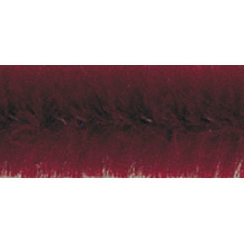 5210619 - 4006166529436 - Rayher - Chenille Rouge vin Ø 9 mm 50 cm 10 pièces - 2