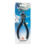 Rayher Pince mosaique 10 cm