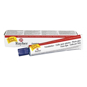 3330000 - 4006166402838 - Rayher - Colle pour photos 50 ml