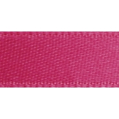 Ruban satin Fuchsia 3 mm 10 m