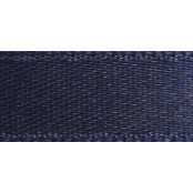 Ruban satin Bleu marine 3 mm 10 m