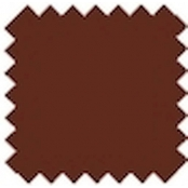 Papier floqué Decovel Marron 35 x 50 cm 12 coupons