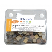 Mosaique Paillette Sparkle chic 1 x 1 cm
