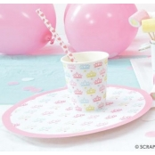 Table Princesse 8 personnes