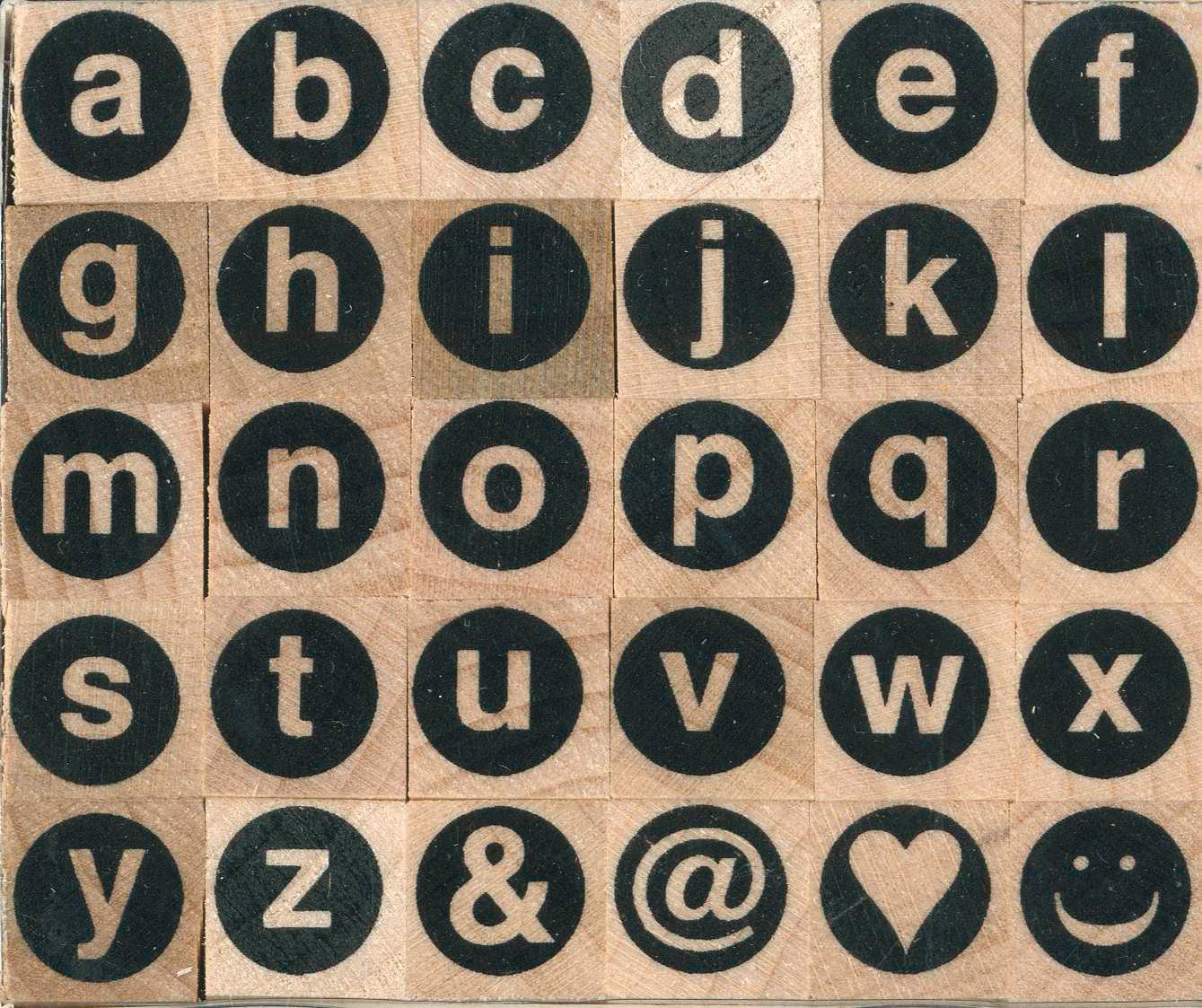 BoBunny 12x12 scrapbooking papier double DOT Collection trèfle Dot X 2 Feuilles