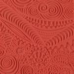 Plaque de texture Cernit 9 cm Freestyle