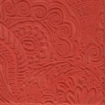 Plaque de texture Cernit 9 cm Moments