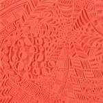 Plaque de texture Cernit 9 cm Dreams