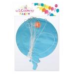 Guirlande Ballon 10 m