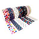 Masking et fabric tape