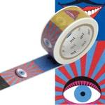 Masking tape standard 1,5 cm