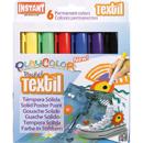 Peinture pour tissu