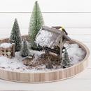 Kit jardin miniature