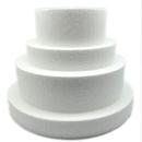 Support polystyrène